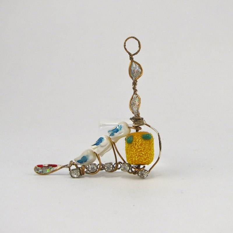 Charms - Untitled 021 by E.G.Silberman, mid 90's