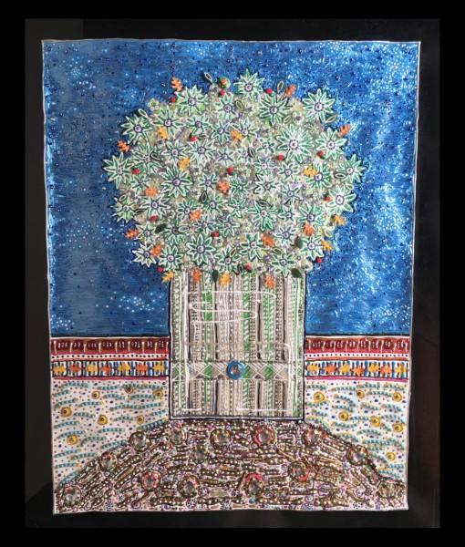 Floral #3 - Evan Silberman NYC