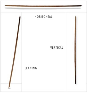 Tobacco Stick Placement Chart