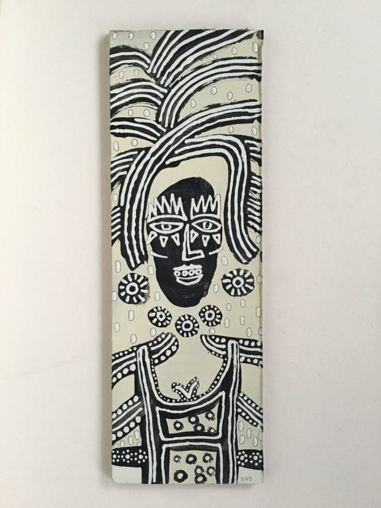 Cardboards - Evan Silberman NYC - 116