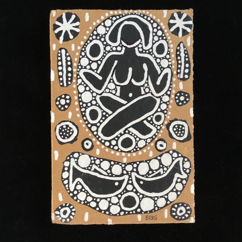 Cardboards - Evan Silberman NYC - 135