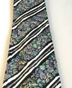 Tie - 057 Detail - Evan Silberman NYC