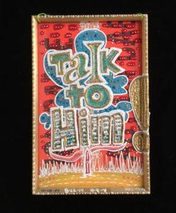 Talk To Him - Evan Silberman NYC