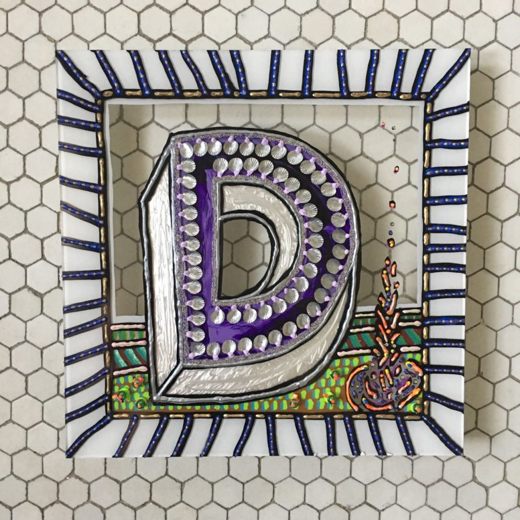 D-Square